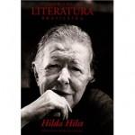 Hilda Hilst no Cadernos de Literatura Brasileira (IMS)