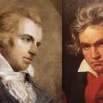 A vitória de Schiller e Beethoven
