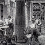 O bibliotecário de Alexandria