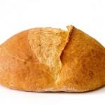 Pão em coreano